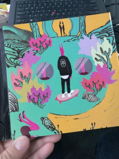 耀乐团《镜花园》(京东专卖) 晒单图