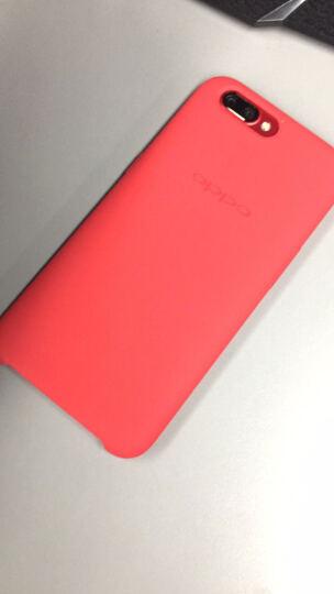【联通赠费版】OPPO R11 全网通4G+64G 双卡双待手机 热力红色 晒单图