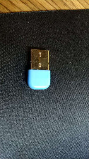 奥睿科(ORICO) 4.0USB蓝牙适配器接收器 电脑耳机音频传输 BTA-403 蓝色 晒单图