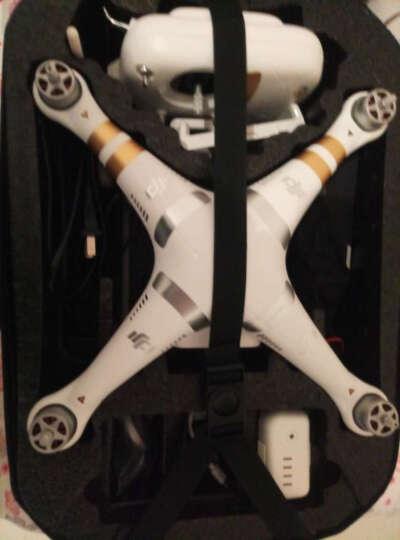 大疆(DJI) 【当天发货】大疆DJI精灵3无人机Phantom3SE航拍四轴飞行器遥控飞机4K相机 精灵3桨保护罩 晒单图