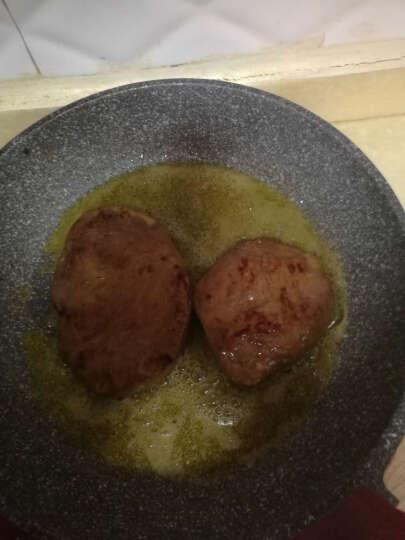 小牛一郎 澳洲进口牛肉4T骨4菲力2西冷 10片1840g 原切微腌牛排套餐 晒单图