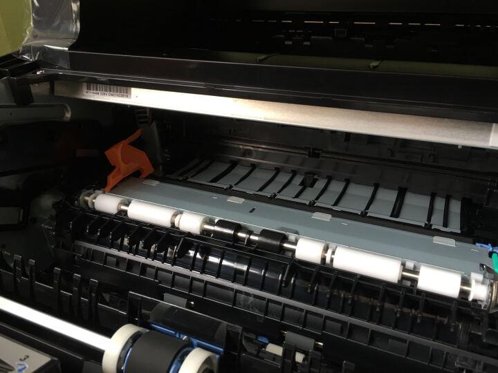 惠普(HP)LaserJet Pro M435nw黑白激光A3数码复合机工作组 打印复印扫描无线打印 晒单图