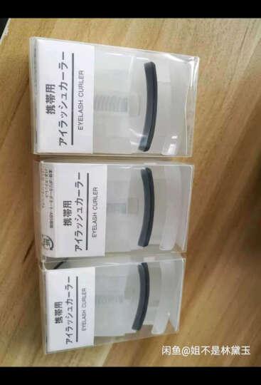 【日本原装】无印良品 MUJI 双头棉签 200支装 白色 晒单图
