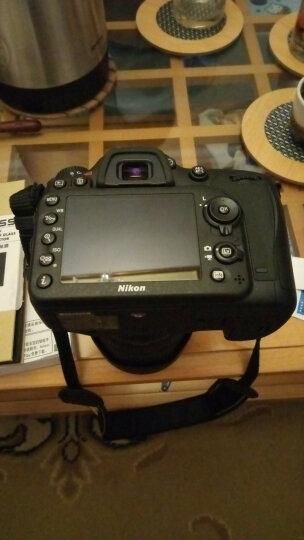 天气不错 尼康Nikon D7200单反相机 钢化玻璃屏幕保护贴膜 高透防刮防爆金刚膜 晒单图