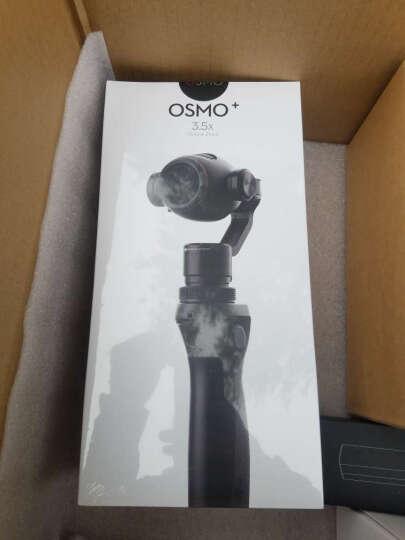 大疆(DJI) dji大疆osmo+手持云台相机配件 OSMO配件-车载支架 晒单图
