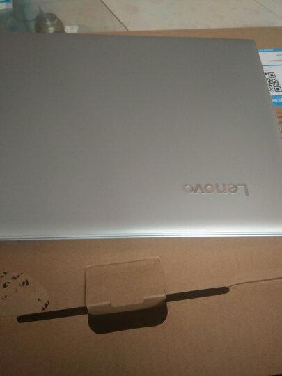 联想(Lenovo)YOGA 13s 2021款超轻薄商务办公笔记本电脑 13.3英寸全面屏手提电脑 升级版:i5-8265U 4G 1T硬盘 银色 英特尔锐炬高性能显卡 晒单图