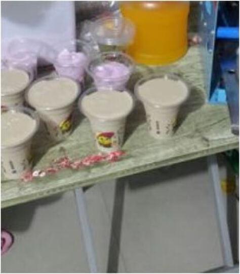 卓良(Zhuoliang) 豆浆机商用全自动现磨无渣大容量10L/17L/22L 17L款 晒单图