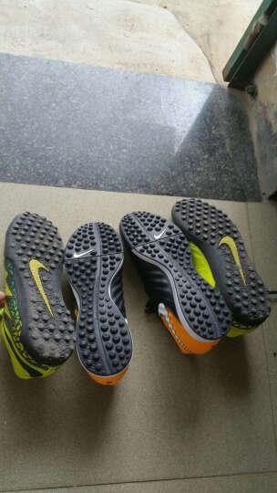 耐克NIKE 男子 碎钉 内马尔 足球鞋 MERCURIALX VICTORY VI 运动鞋 921517-407赛车蓝色42码 晒单图
