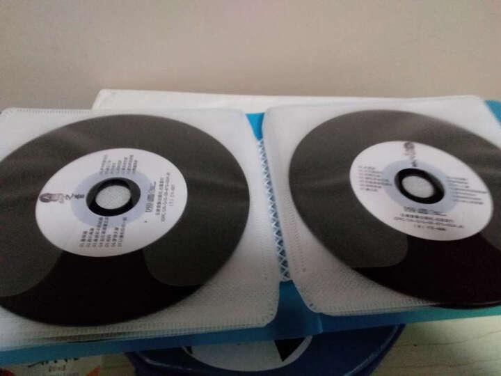 汽车载CD轻音乐光盘碟片民族乐器古筝二胡葫芦丝古典名曲黑胶唱片8cd民乐八大器 晒单图