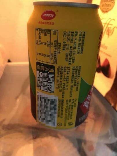 维他 柠檬茶310ml*12罐 整箱 晒单图