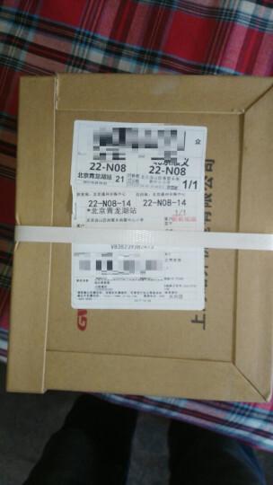 格威特温控UPS地暖循环泵 暖气热水加压泵 静音 屏蔽泵 热水循环管道水泵 UPS15-60(6分口径) 晒单图