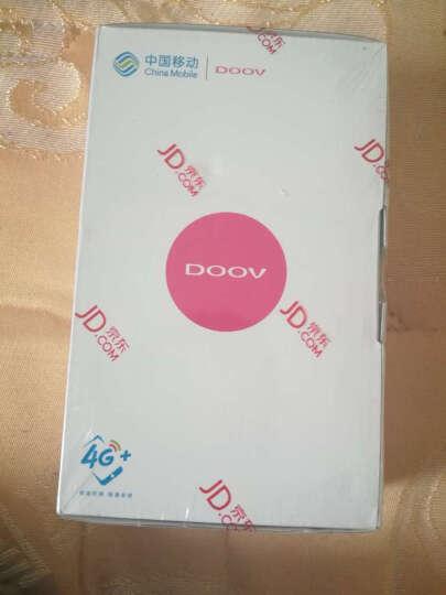 朵唯(DOOV)A11 (3G+32G)香槟金 移动联通电信 全网通 双卡双待 晒单图