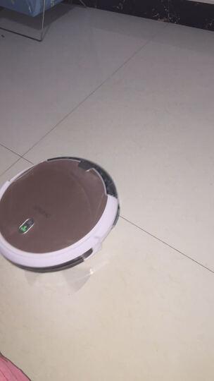 科沃斯(Ecovacs)琳琅(DG801) 扫地机器人家用吸尘器 全自动智能拖地机 晒单图