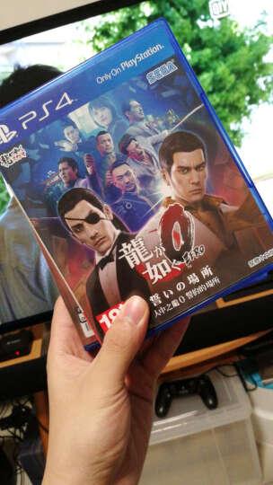 索尼(SONY) PS4 Pro游戏机/配件/PS4游戏 港版PS4 Pro1 TB双手柄 + 充电器 +女神异闻录5 P5 女神5 繁体中文 晒单图