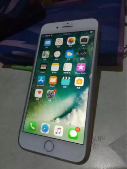 Apple iPhone 7 Plus (A1661) 128G 银色 移动联通电信4G手机 晒单图
