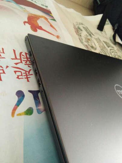 戴尔DELL灵越燃7000 R1605G 14.0英寸轻薄窄边框笔记本电脑(i5-7200U 8G 256GSSD FHD Win10)金 晒单图