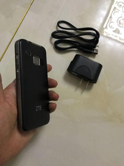 守护宝(上海中兴)L580 金色 直板按键 超长待机 移动联通2G 老人手机 学生备用商务功能机 晒单图