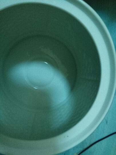 乐享 景德镇陶瓷米缸米桶厨房家用多功能带盖储物缸防潮防虫 五谷丰登 10斤 晒单图