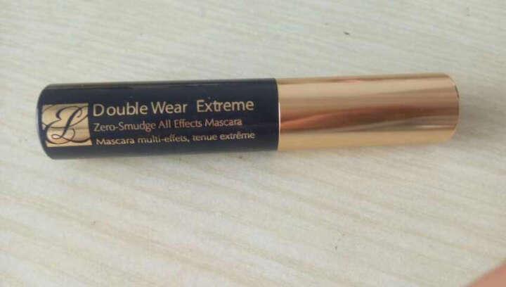 雅诗兰黛(Estee Lauder) 雅诗兰黛睫毛膏 小样 浓密睫毛膏小样(两款随机发) 晒单图