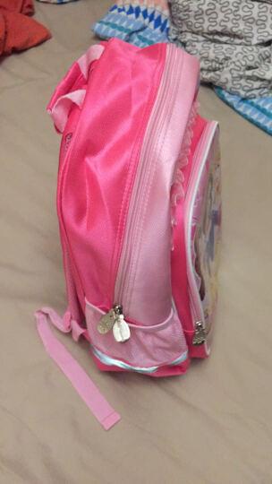 迪士尼(Disney)书包小学生书包女1-3年级儿童米奇公主双肩包男 米奇96255 晒单图