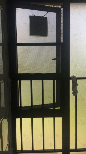莫吻 无胶静电 磨砂玻璃贴膜 玻璃贴纸 玻璃纸 透光不透明办公室浴室卫生间窗户防紫外线贴膜 艺术纹 90cm宽*2米 晒单图