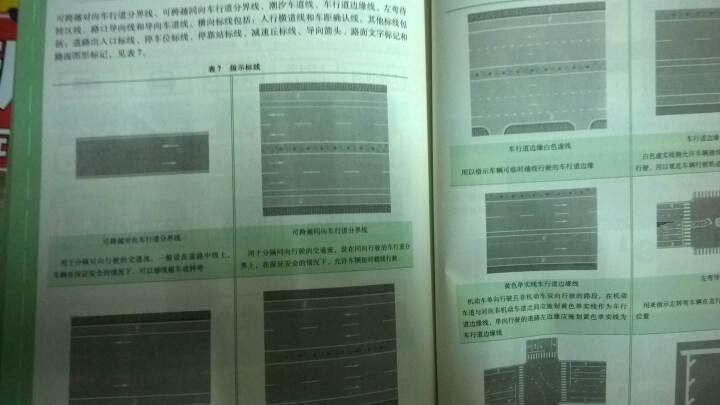 汽车驾驶员培训教材:安全驾驶路路通(适用于C1、C2、C3、C5)(第2版) 晒单图