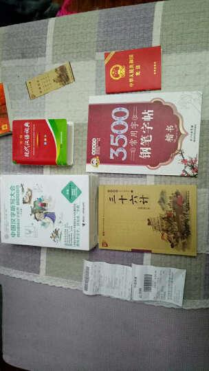 现货新华书店 正版图书 中国汉字听写大会  我的趣味汉字世界(儿童彩绘版)(1-5册) 特 晒单图