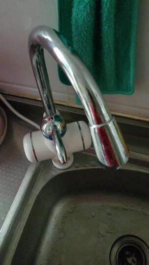 飞羽FY-10BX2X-30 电热水龙头 大弯(下进水)即热式小厨宝 电热水器 晒单图