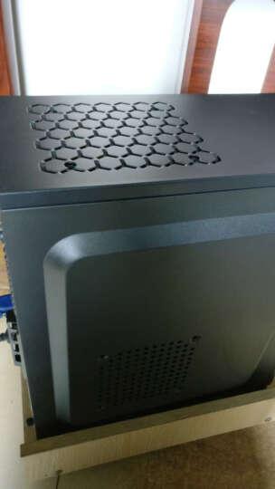逆世界 酷睿i5/GTX1060 3G/8G DDR3吃鸡游戏办公台式电脑主机组装机套装 酷睿i5/8G/GTX1050Ti 4G 晒单图