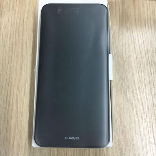 华为 HUAWEI nova 2 Plus 4GB+128GB 曜石黑 移动联通电信4G手机 双卡双待 晒单图