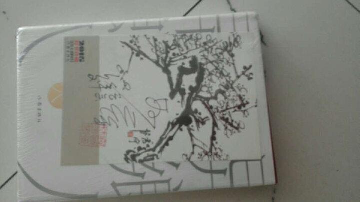 异乡人(藏书票签名版) 晒单图
