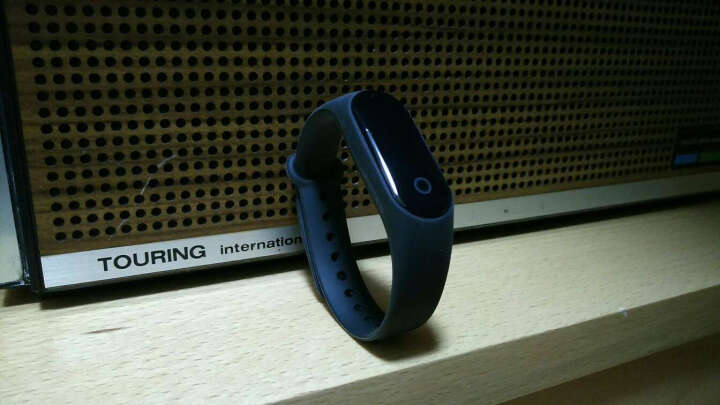 智能手环 心率血压男女运动计步彩屏手环手表来电提醒同步微信睡眠监测小米华为OPPO通用 个性风格版 晒单图