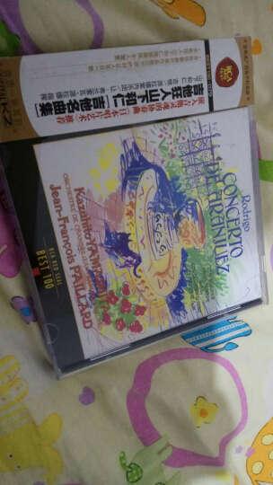 RCA BEST100-79吉他狂人山下和仁 吉他名曲集(CD) 晒单图