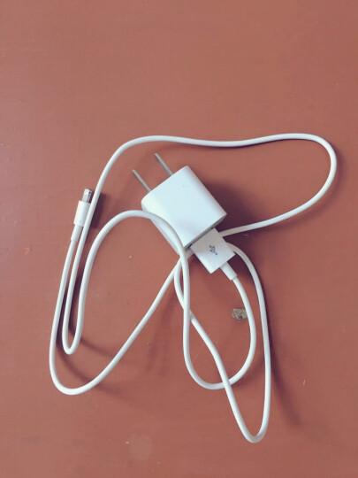 【二手95新】Apple 苹果笔记本充电器 充电线 Lightning数据线+插头 晒单图