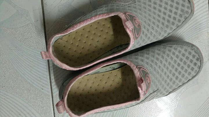 足大师薄荷防臭鞋垫男女春季薄荷净味香熏透气吸汗鞋垫 3双装 薄荷除臭 42 晒单图