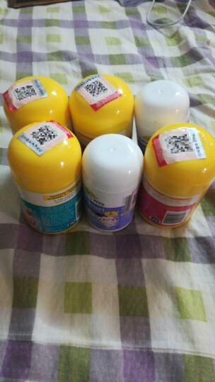 佳思敏Nature's way儿童软糖dha鱼油儿童复合维生素 50粒/瓶 2岁以上 晒单图