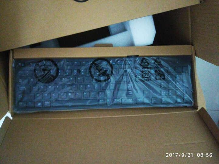 戴尔(DELL)成就Vostro 3900系列 游戏电脑 商用电脑 台式机电脑主机 主机+23英寸显示器 新品3660-R24N8B i5 4G 1TB 晒单图