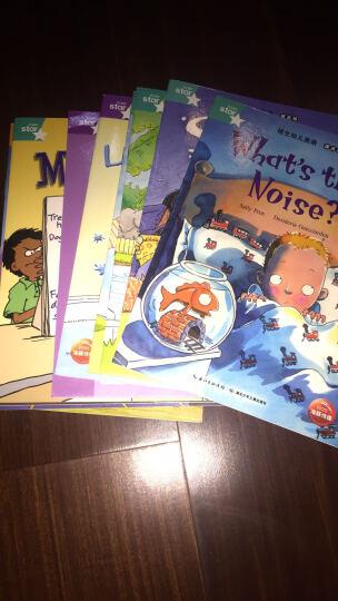 培生幼儿英语 提高级 全套24册4-7岁 晒单图