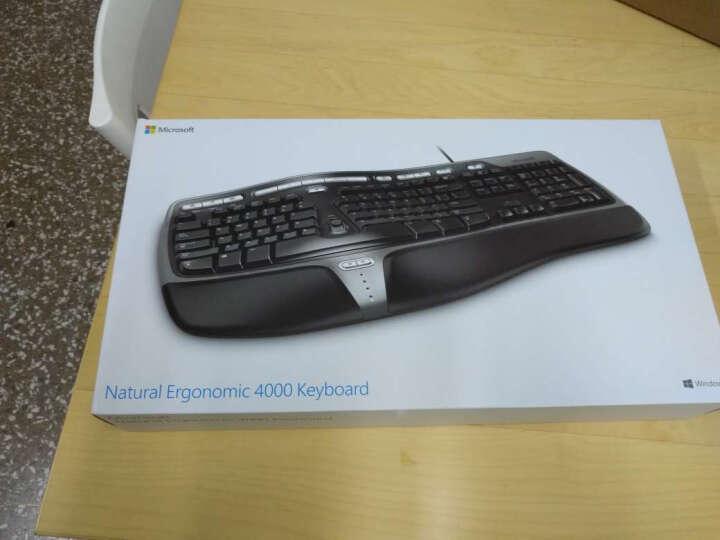 美国直邮  微软 Microsoft Arc 通用蓝牙可折叠键盘适用于苹果平板电脑 晒单图
