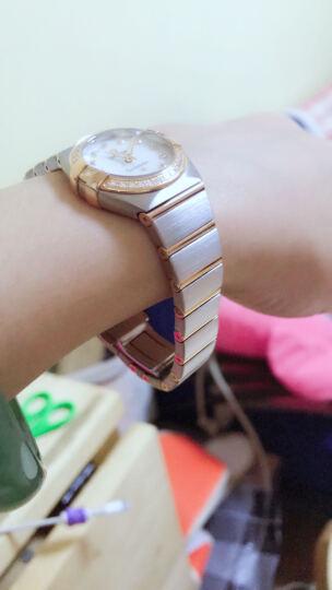 欧米茄(OMEGA)手表 星座系列时尚女表123.20.24.60.55.002 晒单图