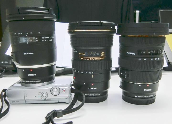 适马(SIGMA)10-20mm F3.5 EX DC HSM 半画幅 超广角变焦镜头 恒定光圈 风光风景(尼康单反卡口) 晒单图