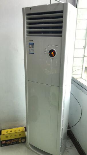 格兰仕 Galanz 3匹 定速 爱丽斯圆柱艺术柜机 冷暖 大显示屏 立方送风 空调 RD72LWA(A3) 晒单图