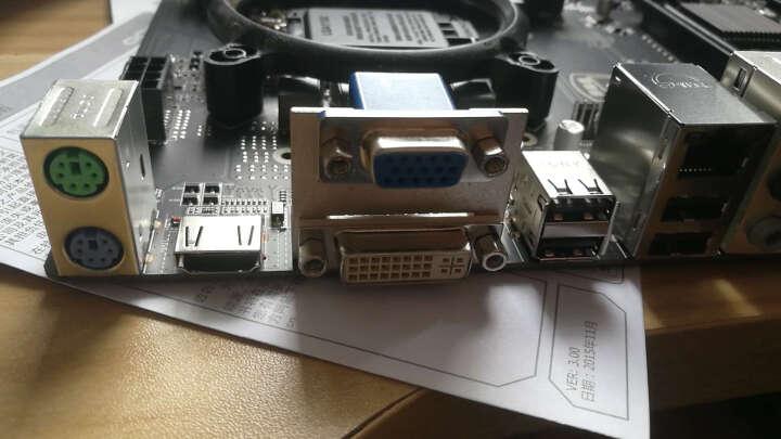 昂达(onda)P81S魔音版 (Intel H81/LGA1150)主板 晒单图
