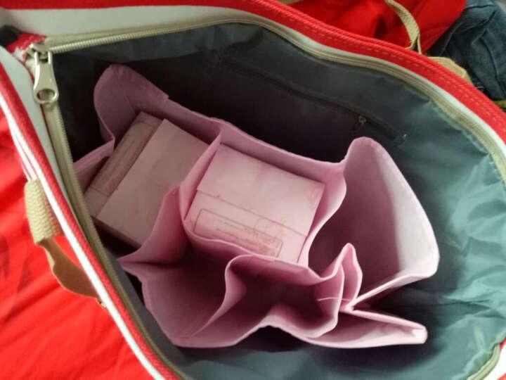 【豪华40件】孕妇待产包产妇入院包护理垫 孕妇春季夏季月子用品 豪华款40件套 晒单图