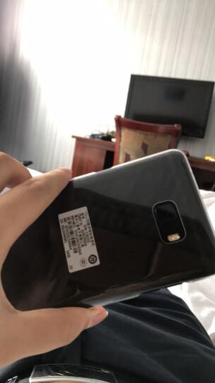 三星 Galaxy C9 Pro(C9000)6GB+64GB 枫叶金 移动联通电信4G手机 双卡双待 晒单图