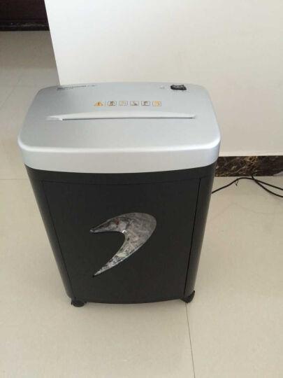 三木(SUNWOOD)SD9326德国4级保密碎纸机/文件粉碎机  超低能耗 高效静音 晒单图