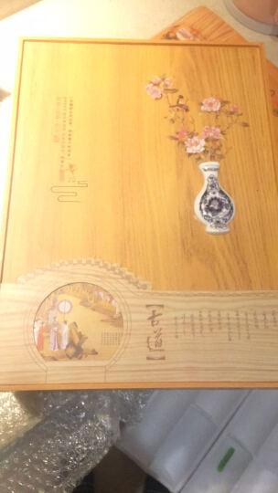馨师傅 安溪铁观音浓香型乌龙茶茶叶送礼礼品茶礼盒装500克 晒单图