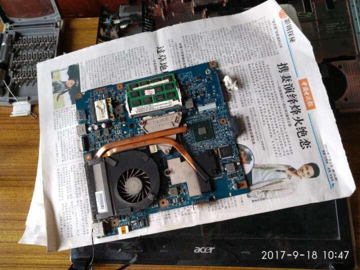 闪迪(SanDisk) 加强版 120G 固态硬盘 晒单图