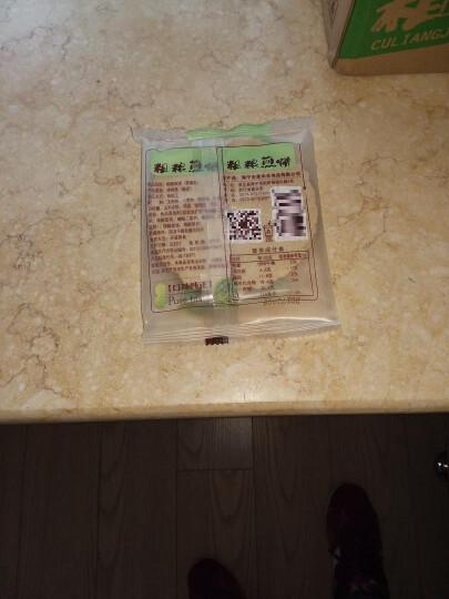 麦米米(Maimimi) 第2件减10】麦米米 粗粮饼干1kg箱装孕妇食品代餐饼早餐零食 荞麦 晒单图