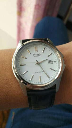 卡西欧(CASIO)手表 大众指针系列 石英男表 MTP-1183E-7A 晒单图